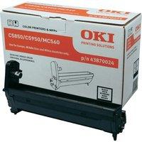 Oki Systems 43870024