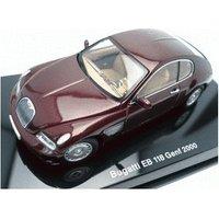 Autoart Bugatti EB118 (50922)