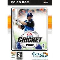 Cricket 2002 (PC)