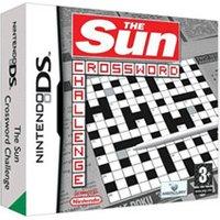 The Sun - Crossword Challenge (DS)