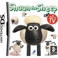 Shaun the Sheep (DS)