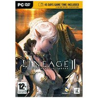 Lineage 2: The Chaotic Throne - Kamael + Timecard (PC)