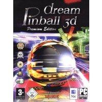 Dream Pinball 3D: Premium Edition (PC/Mac)