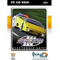 Need for Speed III: Hot Pursuit (PC)