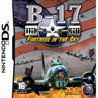 B-17 Fortress In The Sky (DS)