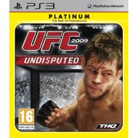 UFC: Undisputed 2009 (PS3)
