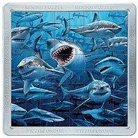 Piatnik 3D Magna Sharks