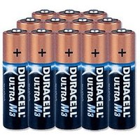Duracell Ultra M3 MN1500 12x AA / LR6
