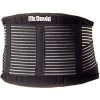 McDavid™ Rückenbandage, Grösse S, 61–81 cm