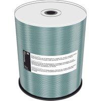 MediaRange CD-R 700MB 80min 52x printable 100pk Spindle