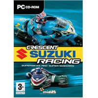 Crescent Suzuki Racing (PC)