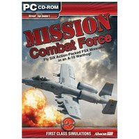 Mission Combat Force (Add-On) (PC)