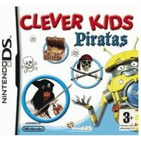 Clever Kids: Pirates (DS)