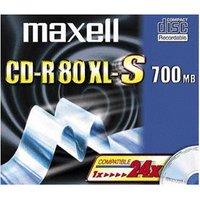 Maxell CD-R 700MB 80min 52x 10pk