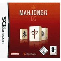 Mahjongg (DS)