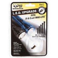 Nite Ize C/D LED Upgrade