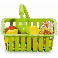 Ecoiffier Smoby - Small Shopping Basket