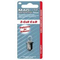 Maglite LMSA301 Mag-Num Star Xenon