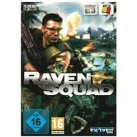 Raven Squad: Operation Hidden Dagger (PC)