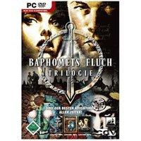 Broken Sword: Trilogy (PC)