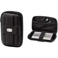 Hama 2,5 HDD-Case EVA black (84113)