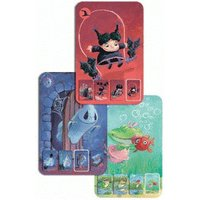 Djeco Mini Family Game (05101)