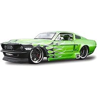 Maisto Ford Mustang GT 1967 (39094)