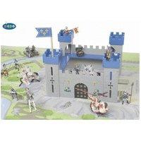 Le Toy Van My First Castle Blue