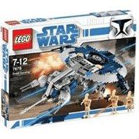 LEGO Star Wars Droid Gunship (7678)