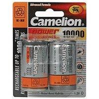 Camelion 2x D / HR20 NH-D10000