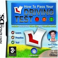 How To Pass Your Driving Test (DS)