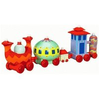 Hasbro In The Night Garden - Ninky Nonk Train
