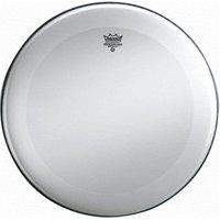 REMO Smooth White Powerstroke 3 Bassdrum 20