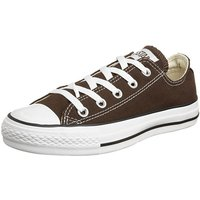 Idealo ES|Converse Chuck Taylor All Star Ox - chocolate (1Q112)