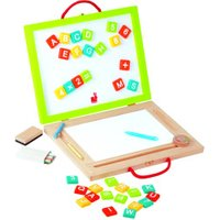 Janod 4 in 1 Magic Activity Centre