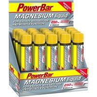 Idealo ES|PowerBar Magnesium Liquid 20x25ml