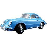 BBurago Porsche 356B Coupé 1961 (12026)
