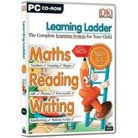 Avanquest Learning Ladder: Pre-School (EN) (Win)