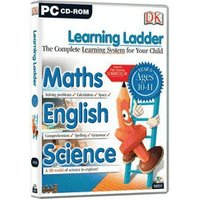Avanquest Learning Ladder Year 6 (EN) (Win)