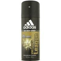 Adidas Victory League Deodorant Body Spray (150 ml)