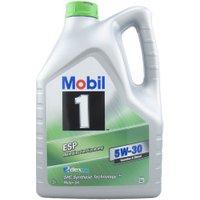 Mobil 1 ESP Formula 5W-30 (5 l)