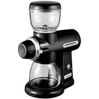 KitchenAid 5KCG100EOB Onyx Black