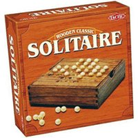 Tactic Classic Solitaire