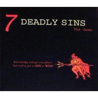 Creative Conceptions 7 Deadly Sins