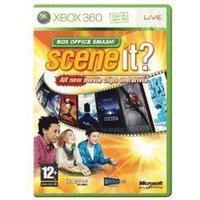 Scene It? Box Office Smash (Xbox 360)