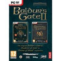 Baldur's Gate II: Shadows of Amn + Throne of Bhaal (PC)