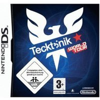 Tecktonik: World Tour (DS)