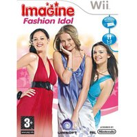 Imagine: Fashion Idol (Wii)