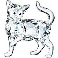 Swarovski Mother Cat