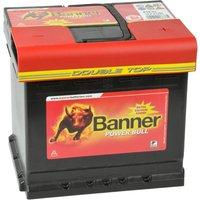 Banner Power Bull 12V 50Ah (P5003)